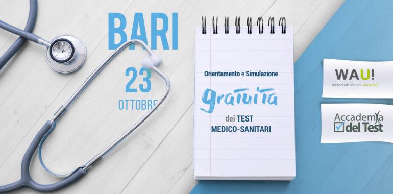 Orienta Day 2017 Bari